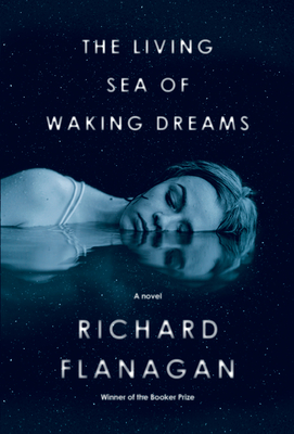 The Living Sea of Waking Dreams: A novel Cover Image