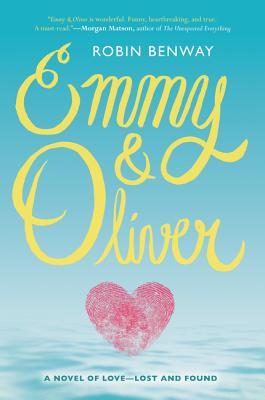 Emmy & Oliver Cover Image