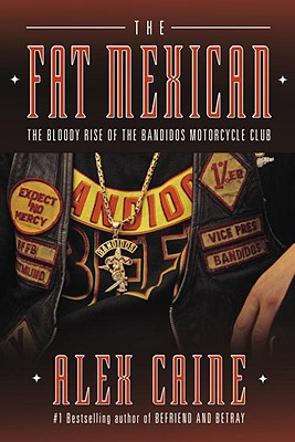 The Fat Mexican Cover