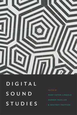 Digital Sound Studies Cover Image
