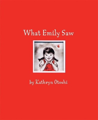 What Emily Saw Cover Image
