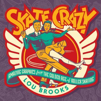 Skate Crazy Cover Image