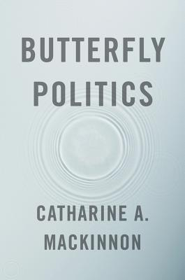 Butterfly Politics Cover Image