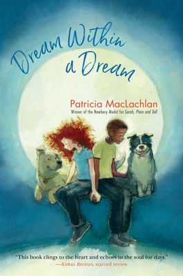 Dream Within a Dream Cover Image