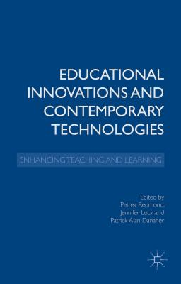 Educational Innovations and Contemporary Technologies: Enhancing Teaching and Learning Cover Image