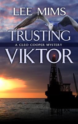 Cover for Trusting Viktor