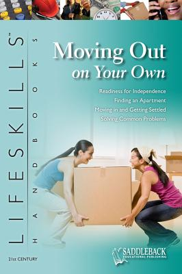 Moving Out on Your Own Cover Image