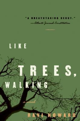 Like Trees, Walking Cover