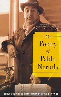 The Poetry of Pablo Neruda Cover Image