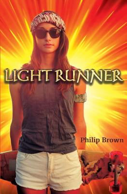 Light Runner Cover Image