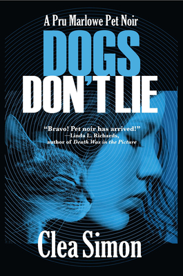 Dogs Don't Lie Cover