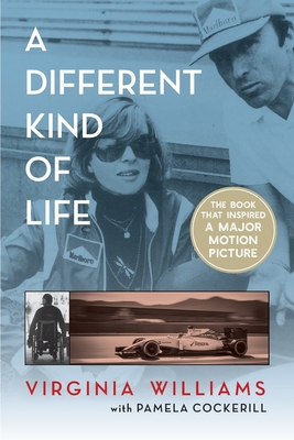 A Different Kind of Life Cover Image