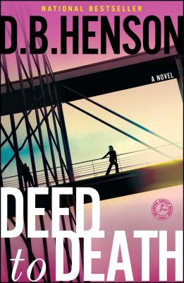 Deed to Death Cover