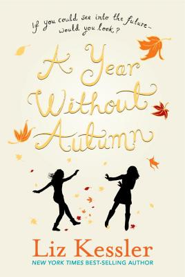 A Year Without Autumn Cover Image