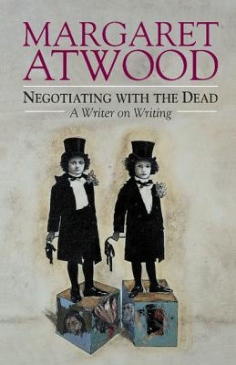 Negotiating with the Dead Cover