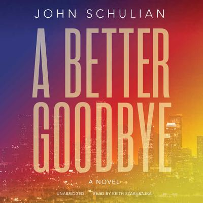 A Better Goodbye Cover Image