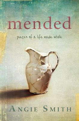 Mended Cover