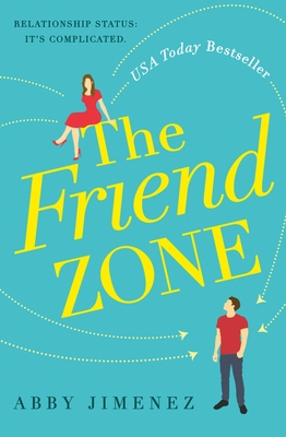 The Friend Zone Cover Image