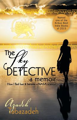 The Sky Detective: A Memoir Cover Image