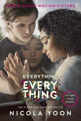 Everything Everything cover image