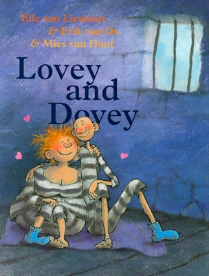 Lovey and Dovey Cover