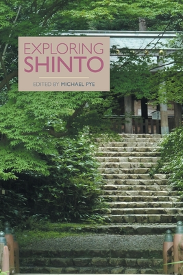 Exploring Shinto Cover Image