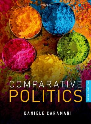Comparative Politics Cover Image