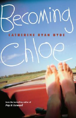 Becoming Chloe Cover