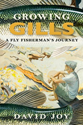 Cover for Growing Gills