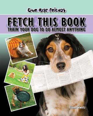 Cover for Fetch This Book