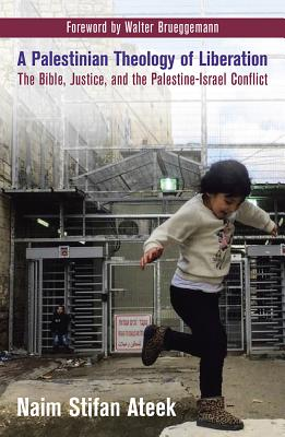 A Palestinian Theology of Liberation: The Bible, Justice, and the Palestine-Israel Conflict cover