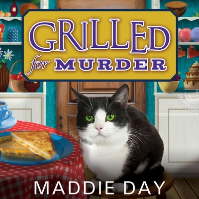 Grilled for Murder (Country Store Mystery #2) Cover Image