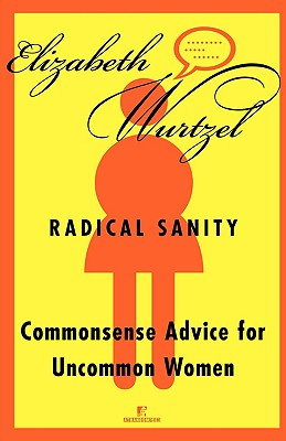 Radical Sanity Cover