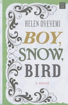 Boy, Snow, Bird Cover Image