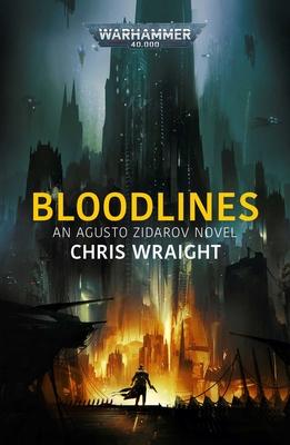 Bloodlines (Warhammer 40,000) Cover Image