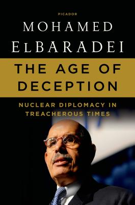 The Age of Deception Cover