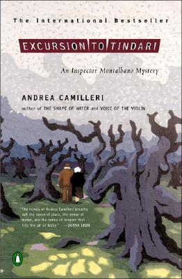 Excursion to Tindari (An Inspector Montalbano Mystery #5) Cover Image