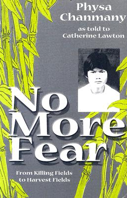 Cover for No More Fear