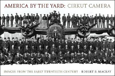 America by the Yard Cover