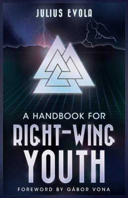 A Handbook for Right-Wing Youth Cover Image