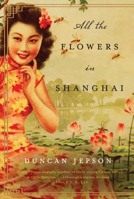 All the Flowers in Shanghai Cover