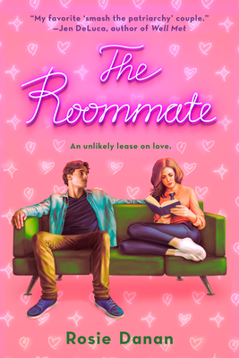 The Roommate Cover Image