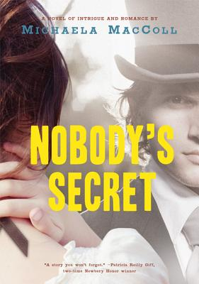 Nobody's Secret Cover