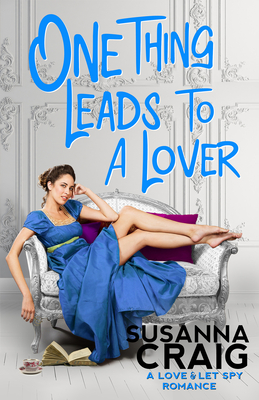 One Thing Leads to a Lover Cover Image