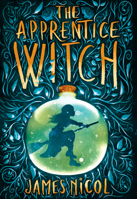The Apprentice Witch Cover Image