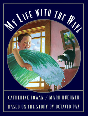 Cover for My Life with the Wave