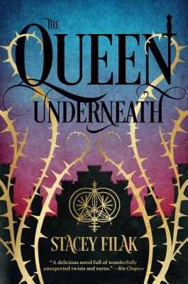 The Queen Underneath Cover Image