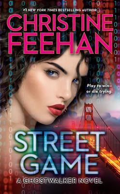Street Game (A GhostWalker Novel #8) Cover Image