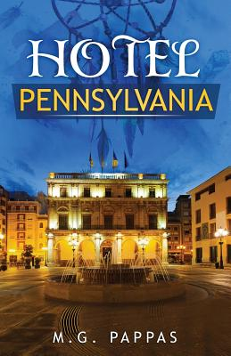 Hotel Pennsylvania: This is the beginning of the Dreamcatcher gang as they get together, go on adventures and learn how to make their drea Cover Image