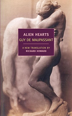 Alien Hearts Cover